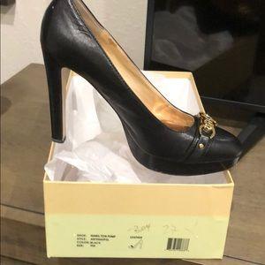Michael Kors Perfect black shoes